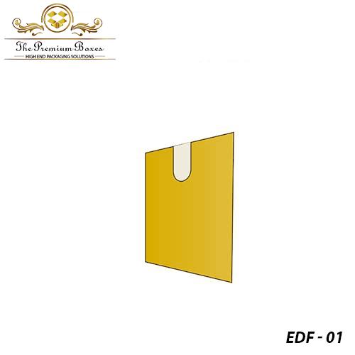 Economy-Disc-Folder