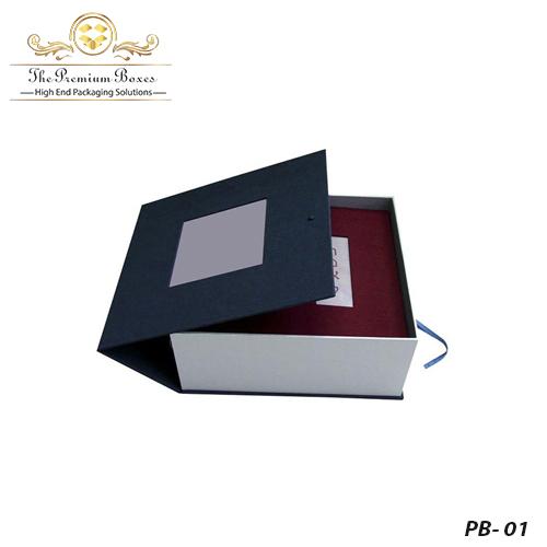 Prospectus Boxes