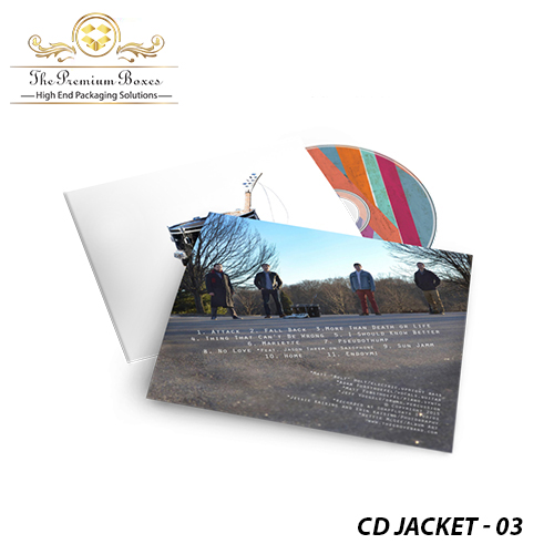 Cheap-CD-Jackets
