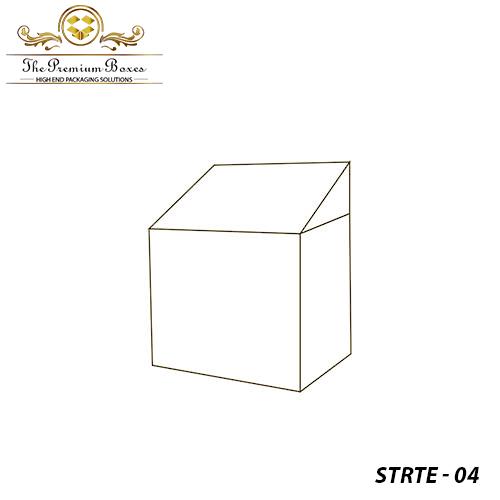 Slope-Top-Reverse-Tuck-End-Design