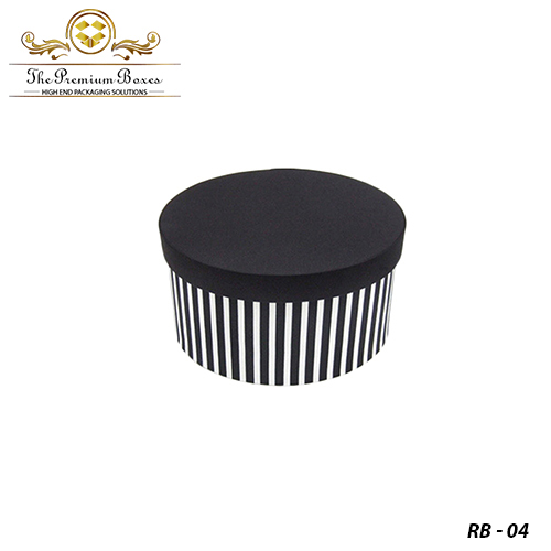 Round-Boxes-Wholesale