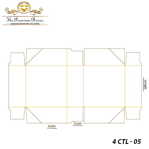 4Corner-Tray-With-Lid-Template01