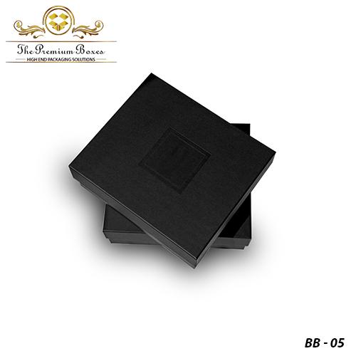 Belt-Box-Packaging
