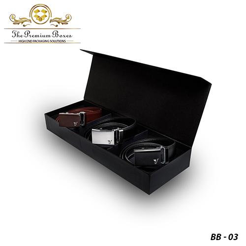 Belt-Boxes-Pacakging-Design