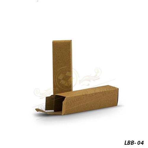 Cardboard-lip-balm-boxes
