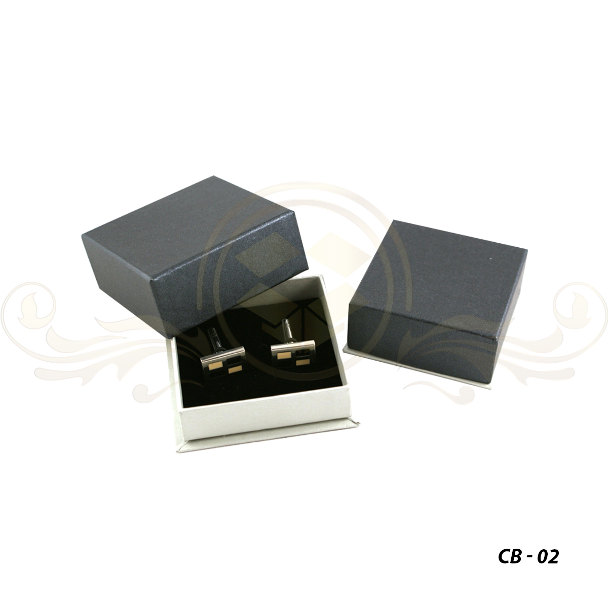 Cufflink-Boxes-Wholesale