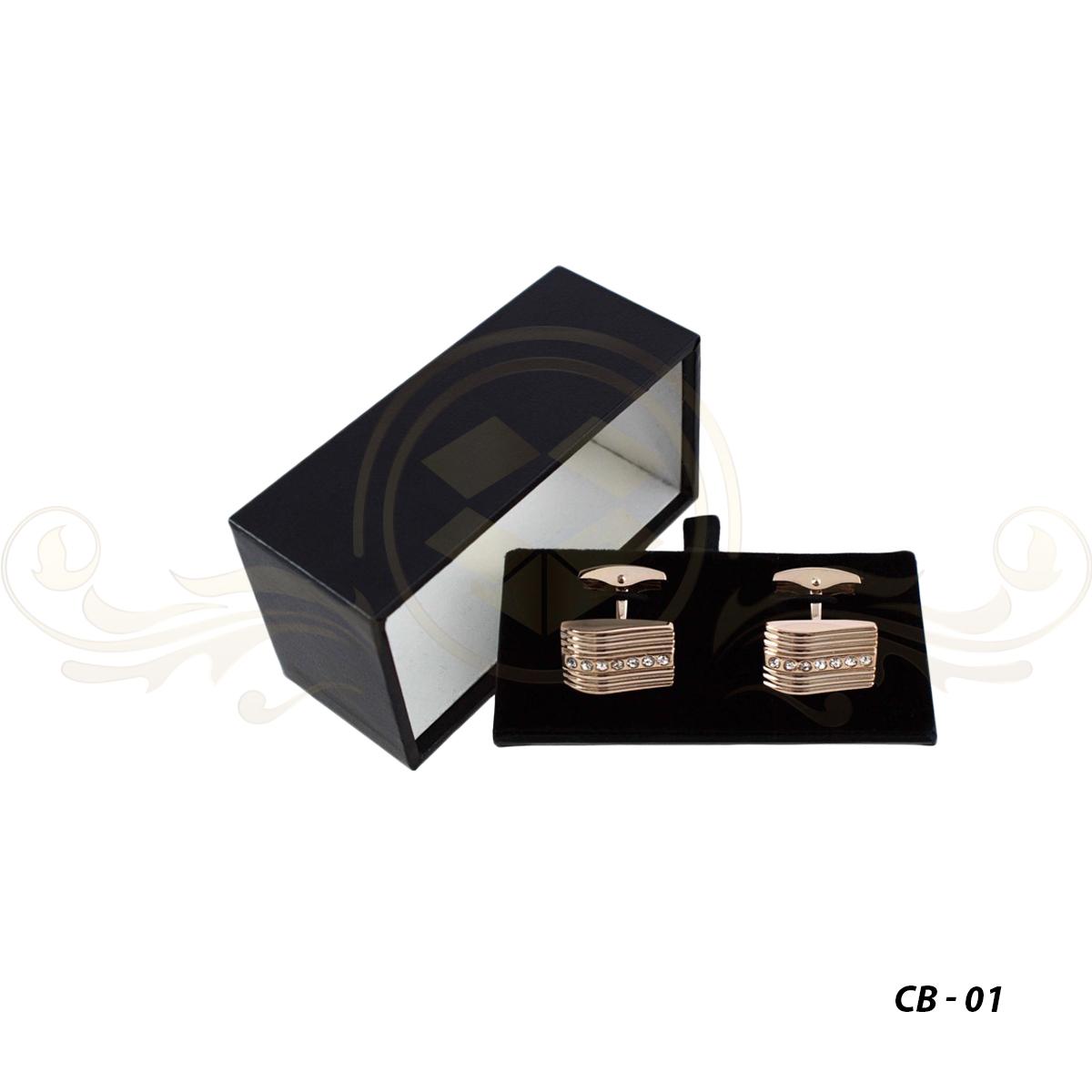 Cufflink-Boxes