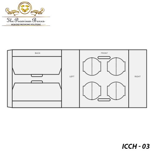 Custom-Ice-Cream-Cone-Holder-Design