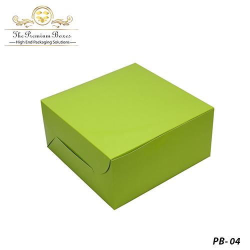 Custom-Pie-Box