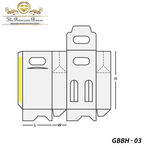 Gable-Bag-Bottom-Hanger-Design