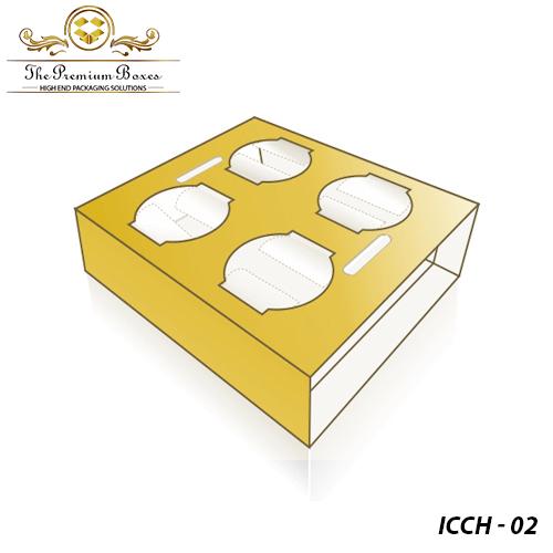 Ice-Cream-Cone-Holder