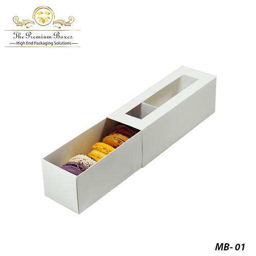 Macaron-Boxes