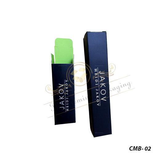 Mascara-Boxes-Wholesale