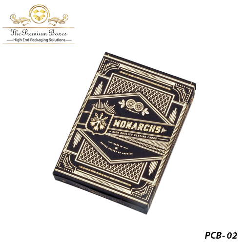 Playing-Card-Packaging