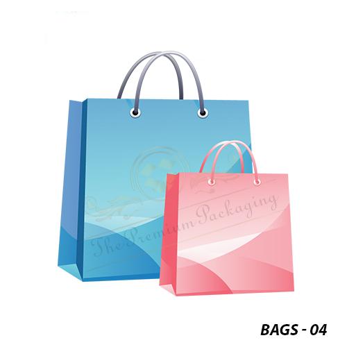 Printed-Bags