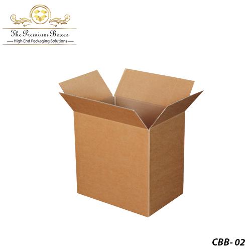 Retail-Cardboard Boxes