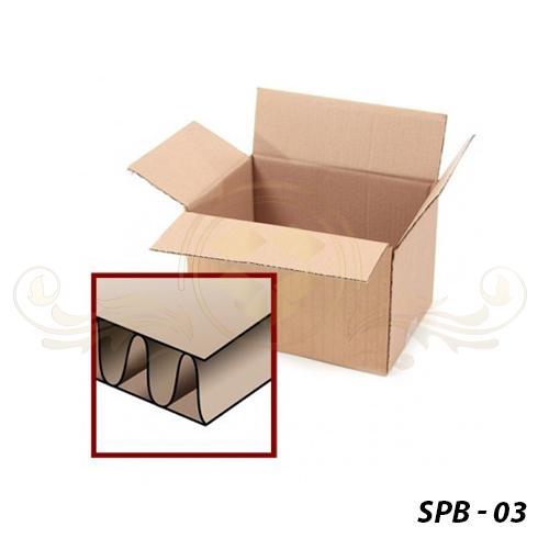 Single-Ply-Boxes