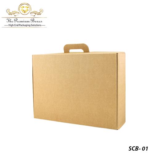 Suitcase-Boxes