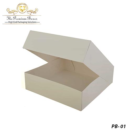 White-Pie-Boxes