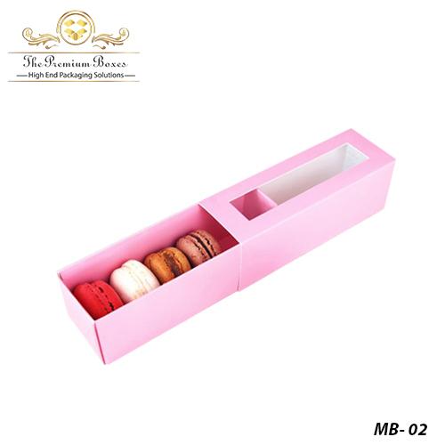 Wholesale-Macaron-Boxes