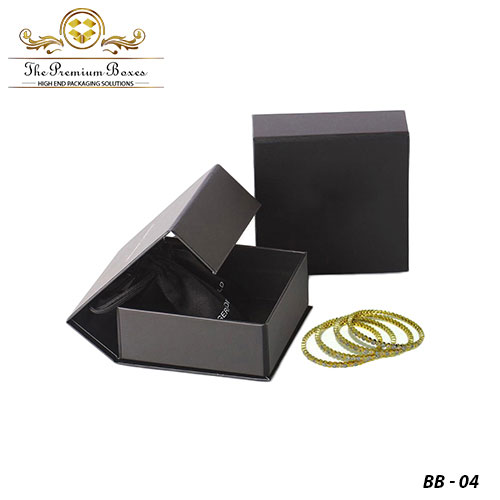 bangle storage box