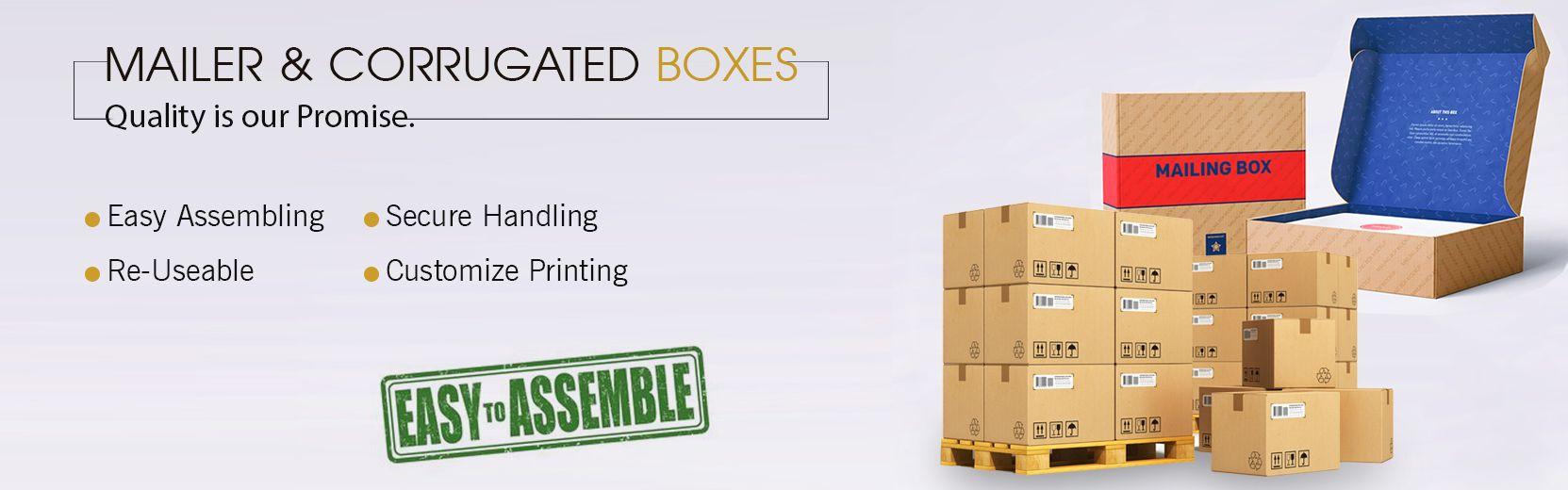 the premium boxes