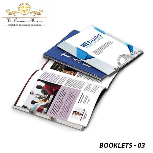 booklet printing templates