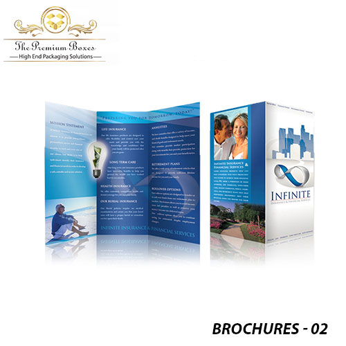 brochures cheap