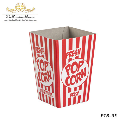 bulk popcorn boxes