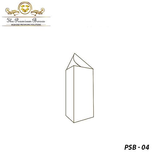 cardboard prism shaped box ideas