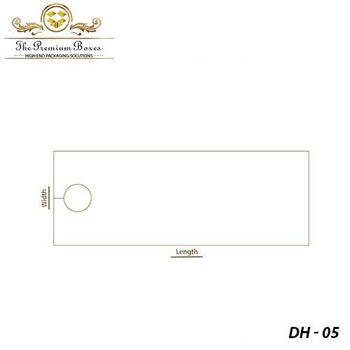 cardboard door hangers