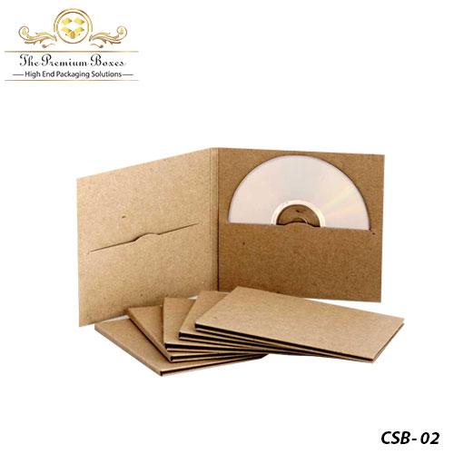 cardboard dvd storage boxes