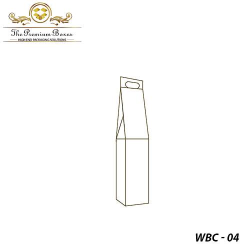 cardboard wine carrier wholesale
