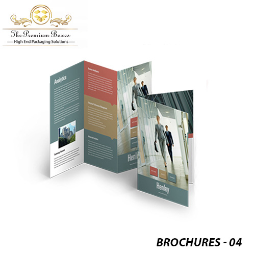 cheap brochure printing