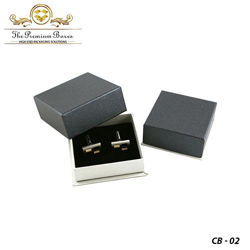 cheap cufflink box