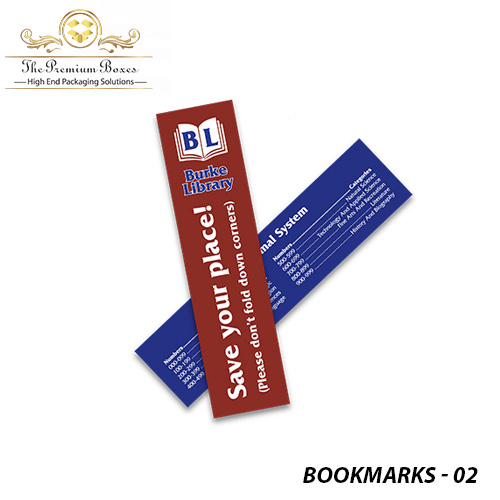 cheap custom bookmarks