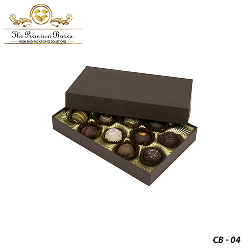 chocolate boxes packaging
