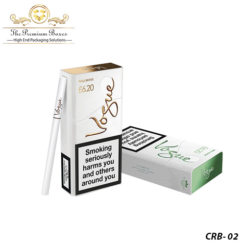 cigarette box design
