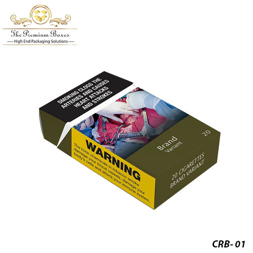 cigarette boxes wholesale