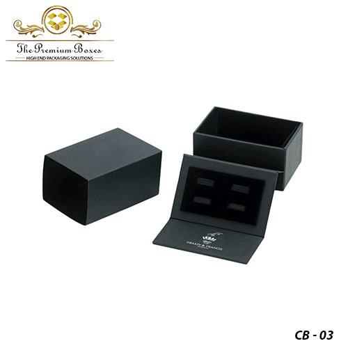 cufflin boxes wholesale