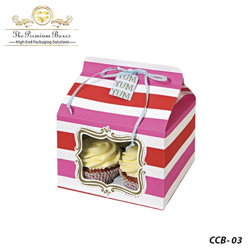 cupcake boxes packaging