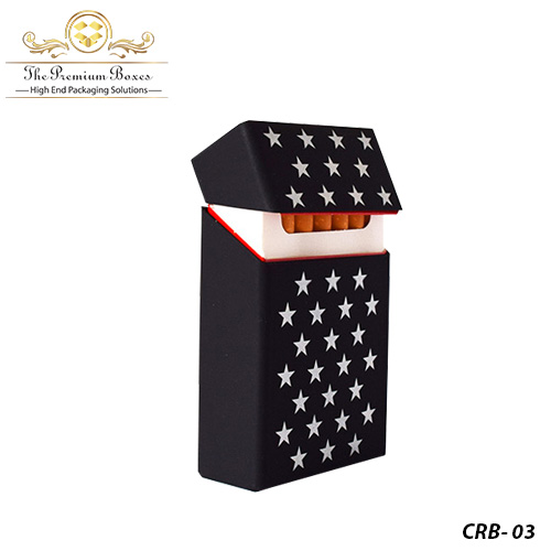 custo cigarette boxes