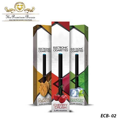 custom e cigarette boxes