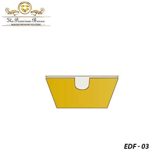 custom economy disc folder