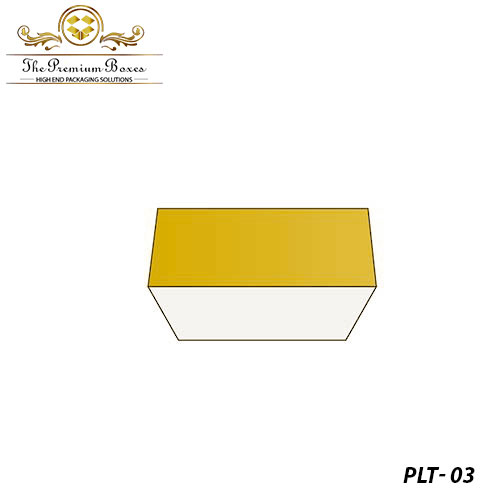 custom pinch lock tray box designs