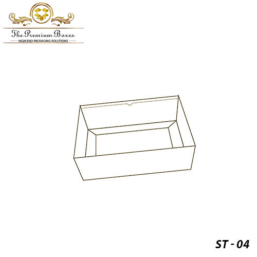 custom simplex tray box design