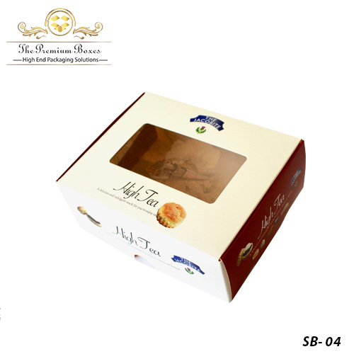 customizable snack box