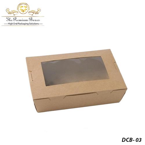 diecut design boxes