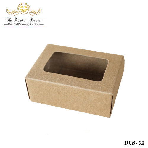 diecut packaging boxes