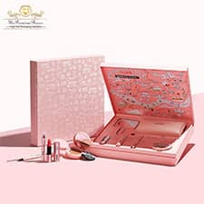 Unique Makeup Boxes